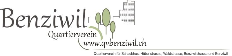 Quartierverein Benziwil